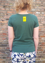 T-shirt INSIDE OUT - Dames / Heren