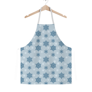 All A Flurry Apron