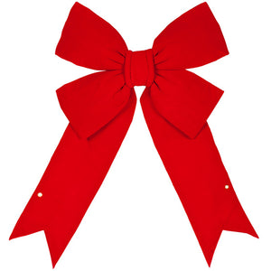 Red Decorative Ribbon Add-On