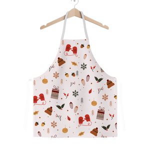Holly Jolly Apron