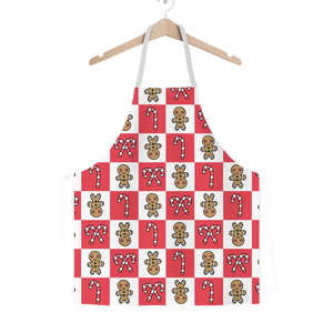 Holiday Snacks Apron