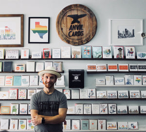 The Best Little Greeting Card Store In Houston