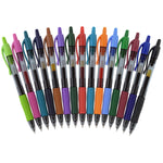 Pilot G-2 Retractable Gel Roller Pen (07)