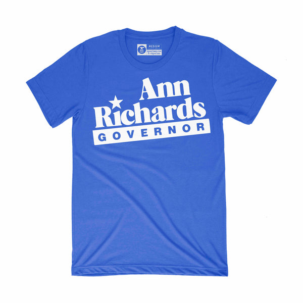Ann Richards T-Shirt