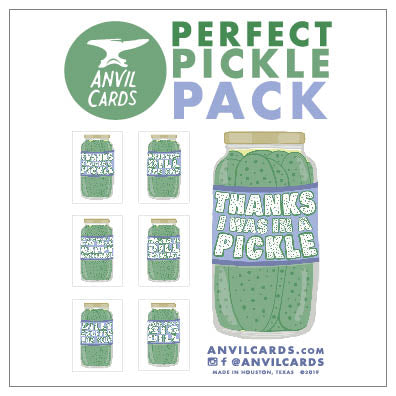 Perfect Pickle Pack