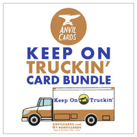 Keep on Truckin Bundle