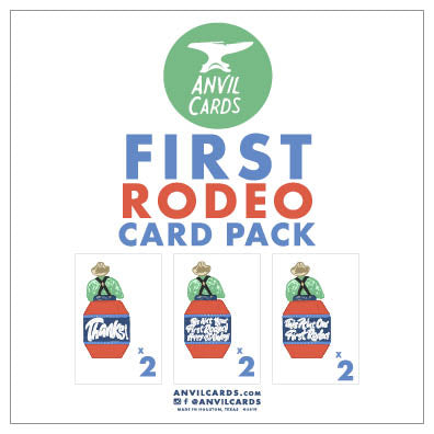 Rodeo Bundle