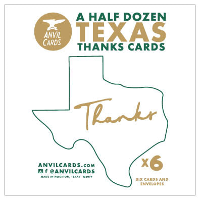Texas Thanks Bundle Green and Gold