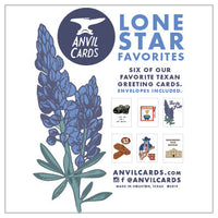 Lone Star Favorites Bundle