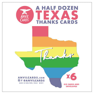 Texas Thanks Bundle Pride