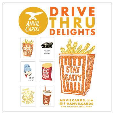 Drive Thru Delights Bundle