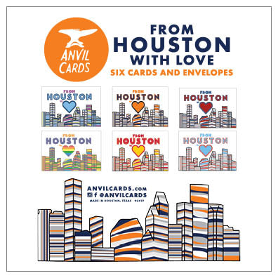 From Houston with Love Bundle