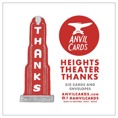 Heights Thanks Bundle