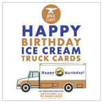Ice Cream Truck Birthday Bundle