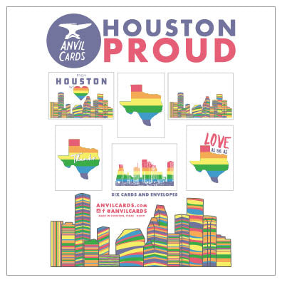 Houston Proud Bundle
