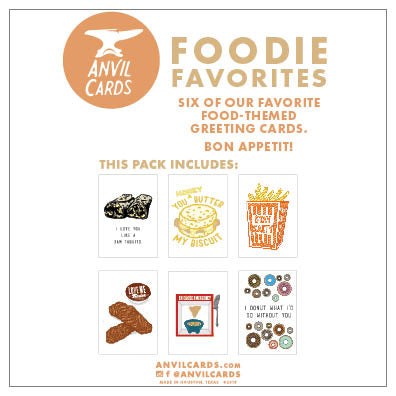 Foodie Favs Bundle