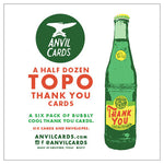 Topo Thanks Bundle
