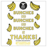 Bunches of Thanks Bundle