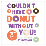 Couldn't Have Donut It Without You Bundle