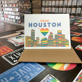 From Houston with Love | Houston Pride