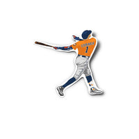 Correa Sticker