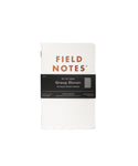 Field Notes Group Eleven
