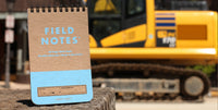 Field Notes Heavy Duty Special Edition