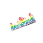 Pride Houston Skyline Sticker