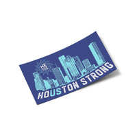 Houston Strong Sticker