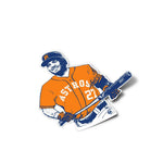 Altuve Sticker
