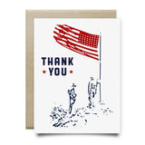 Veterans Thank You - Cards