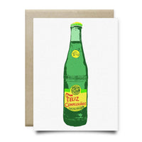 Topo Feliz Cumpleanos Birthday Card - Cards