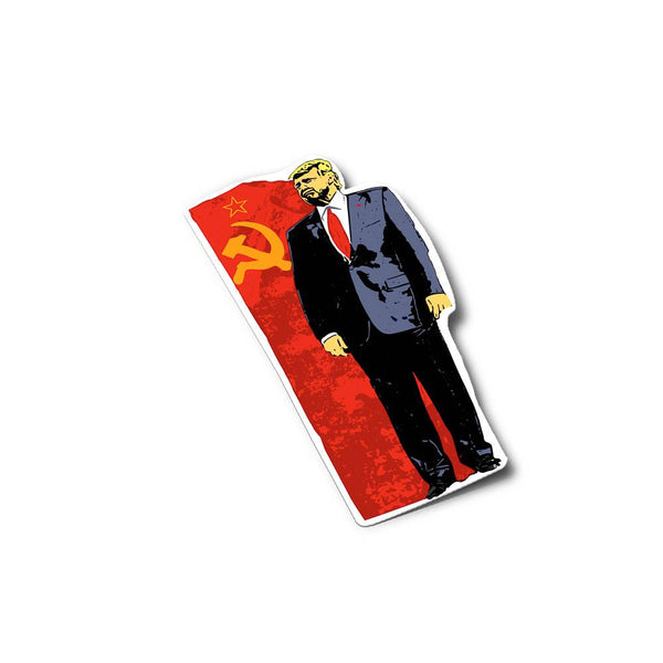 Trumpski Sticker