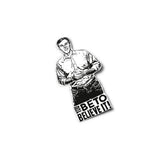 Beto Believe It Sticker