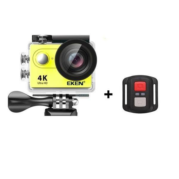 Action Camera 4K Eken H9R H9 Ultra HD WiFi 2.0 Waterproof