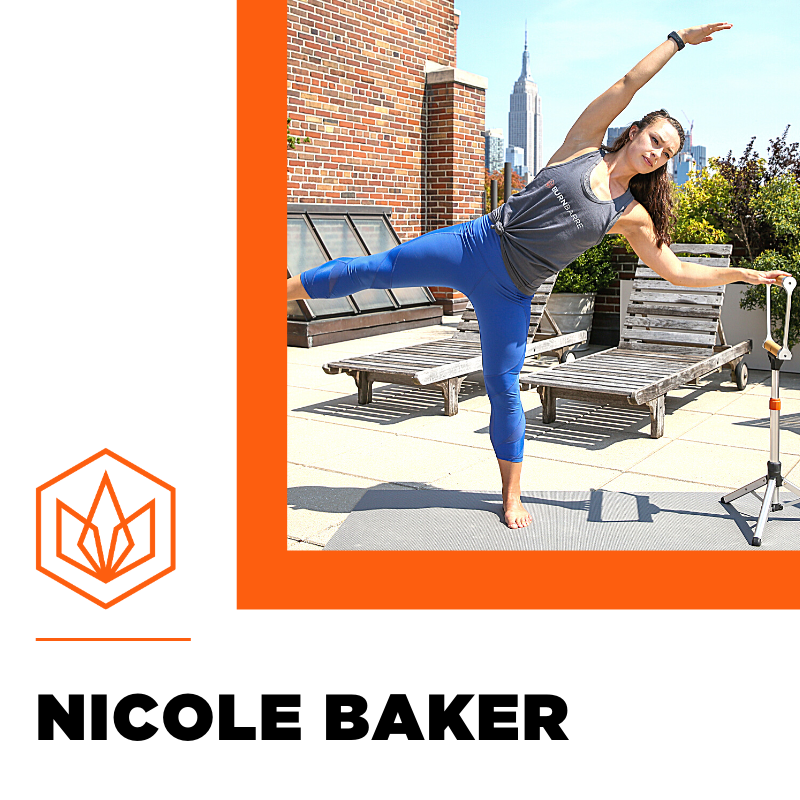 Wake Up With Nicole | 7:30am