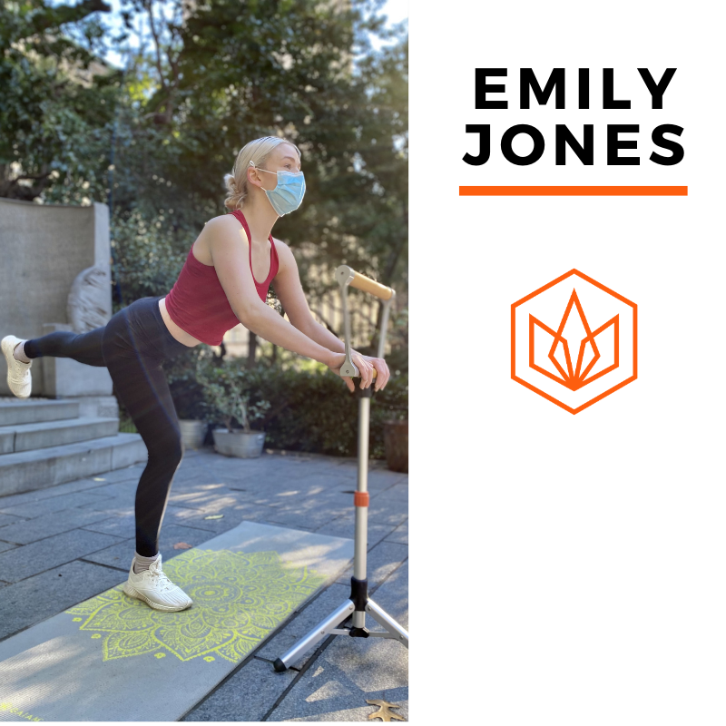 Ignite Your Fire with Emily | 11/21
