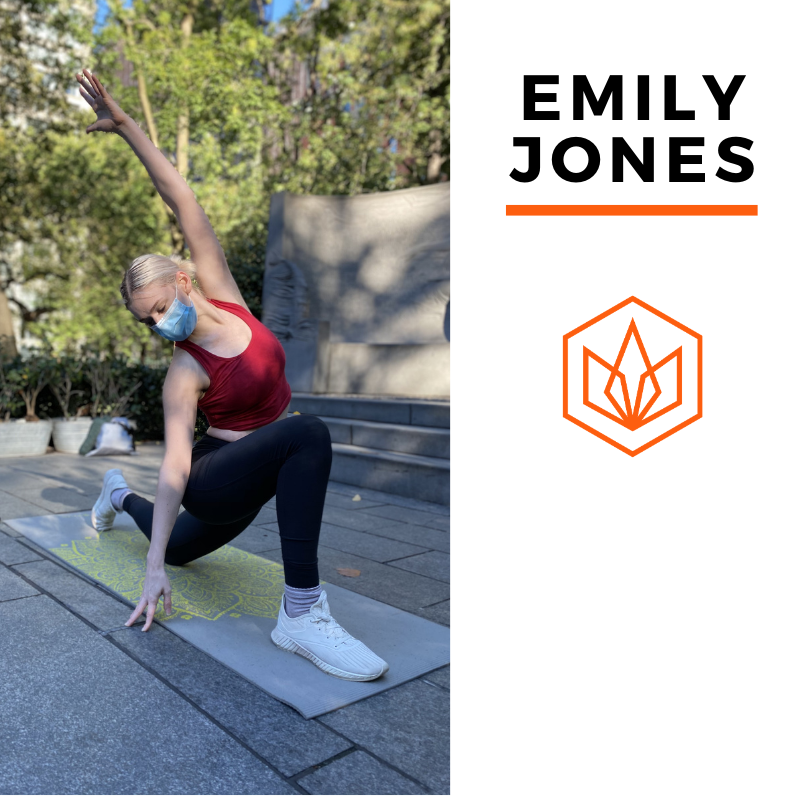 Cardio and Strength with Emily | 12/5