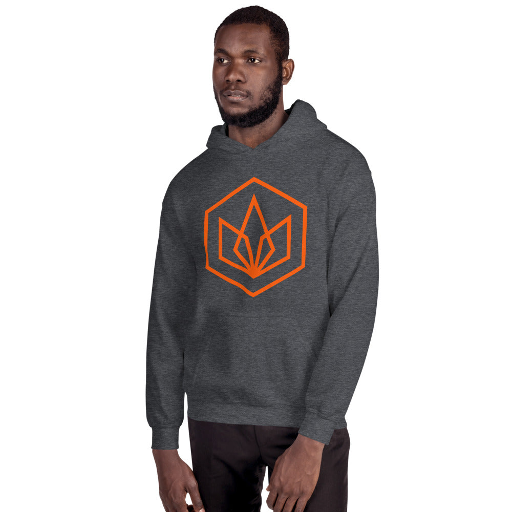 Feel the Burn Hoodie