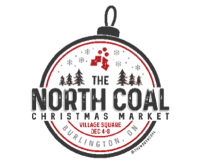 North Coal Christmas Market Logo