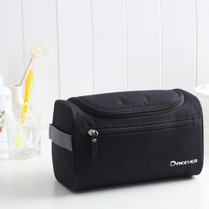 Doeever Toiletries Bag Waterproof with Hook