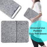 Protection Protective Sleeve Pouch Traveling Case for Tablets LCD Writing Board Note Pad