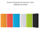 Xiaomi Powerbank Silicon Case