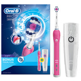 ORAL B PRO 2 2500 - Export Set