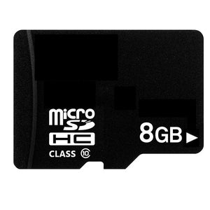 Micro SD Card with Free adapter 8/16/32GB Class 10 UHS-I micro