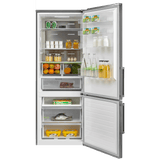 Midea 2 Door Fridge 417L  ( CE-BCD440WE-JT ) | 2 Years Warranty