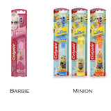 Kids (> 5 yrs) Cartoon Battery Operated Toothbrush (Various Design)