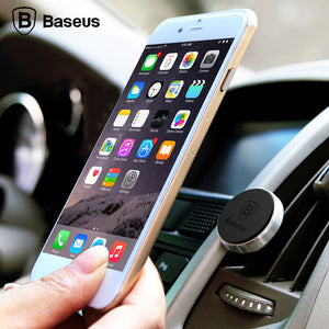 Baseus Magnetic Car Mobile Air Vent Holder