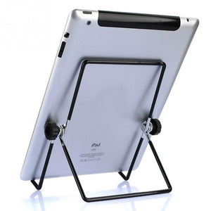 (2PCS) iPad/iPad Mini/ Tablet Stand Foldable