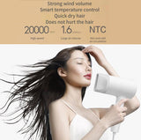 Xiaomi Mijia Ionic 1800W Portable Hair Dryer. Water Ion Hair Dryer